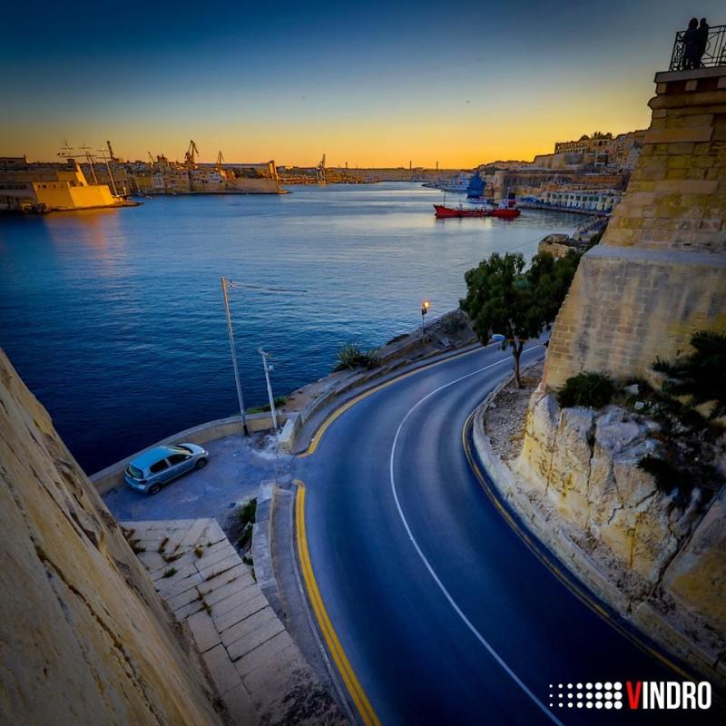 Malta. Fotograf Cristian Brolin