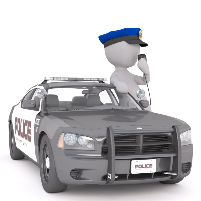 police-car-1889057_1920